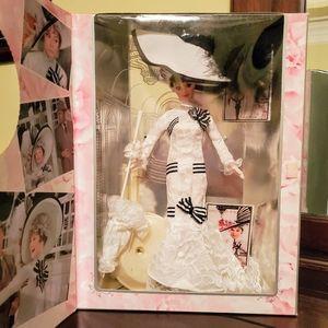 Barbie as MY FAIR LADY,  Eliza Doolittle